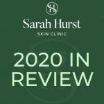 Sarah Hurst 2020 in review