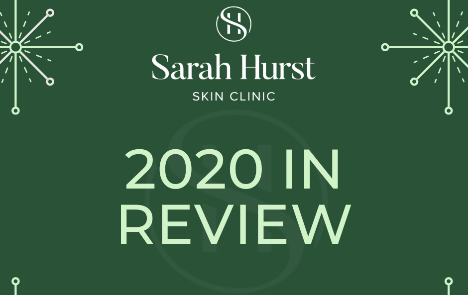 Sarah Hurst 2020 in review