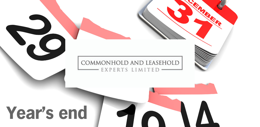 Commonhold and Leasehold Experts Limited Year's end