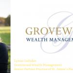 Introducing Lynne Gadsden, from Grovewood Wealth Management Ltd